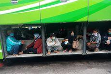 Viral Bus AKAP Angkut Pemudik di Bagasi, Polisi: Tidak Mungkin Lolos