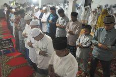 Tarekat Naqsabandiyah Sumbar Tetapkan Idul Fitri 12-13 Mei
