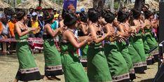 Konser Musik Malaka 2019 Tampilkan Tari Kolosal Tanah Timor