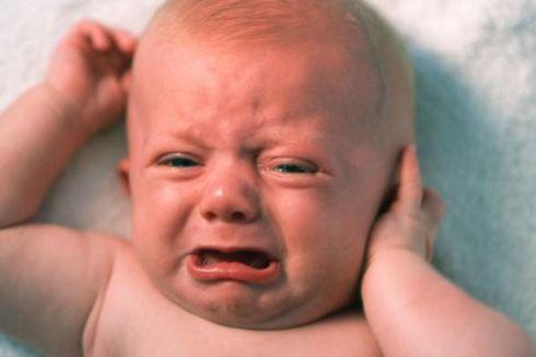 Seri Baru Jadi Ortu: Bayi Pilek, Bagaimana Cara Sedot Ingusnya?