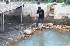 Gali Sendang Kramat, Warga Bawen Semarang Temukan 11 Batuan Candi