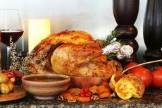 Sejarah Orang Inggris Makanan Kalkun Saat Natal, Awalnya Dianggap Mewah