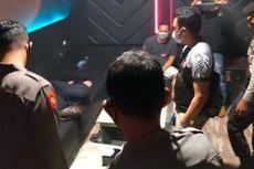 Langgar PPKM Darurat, Tempat Karaoke di Tegal Ditutup Polisi