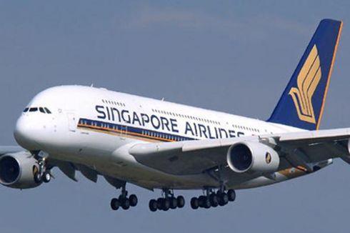 Singapore Airlines dan Ethiopian Airlines Teken Kerjasama
