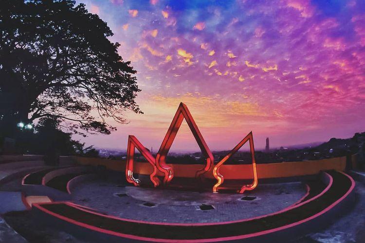 Taman Wilis, Semarang