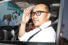 Waktu Sudah Mepet, Jokowi Disarankan Tak Usah Tunjuk Menpora Baru
