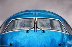 Apa Fungsi Wiper di Jendela Kokpit Pesawat?