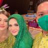 Puji Aurel Hermansyah, Krisdayanti: Untuk Pernikahan Dia Urus Sendiri