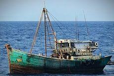 Sepekan, TNI AL Dua Kali Tangkap Kapal Pencuri Ikan Asal Vietnam di Laut Natuna Utara