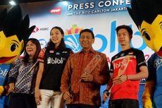 Upaya Pebulu Tangkis Indonesia Hadapi Covid-19 Bikin Ketua PBSI Terharu