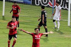 Hasil Piala Gubernur Jatim, Madura United Vs Bhayangkara Berakhir Imbang