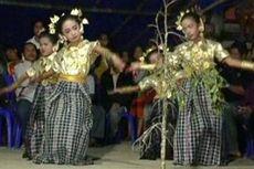 Memeriahkan HUT RI, Festival Seni dan Tari Digelar di Polewali Mandar