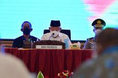 Bertemu Tokoh Islam Papua Barat, Wapres Bicara soal Kerukunan Beragama