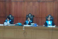 Hakim Nilai Langkah Pemerintah Bubarkan HTI Sah