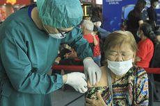 Keluarga ASN dan DPRD Ikut Vaksinasi Tahap Kedua, Ombudsman: Utamakan Kelompok Prioritas