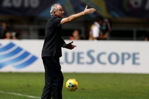 Alfred Riedl Belum Tentu Berhenti dari Jabatan Pelatih Timnas