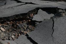 Gempa Magnitudo 6,7 Guncang Sulut, Terasa hingga Talaud, Sangihe dan Bitung