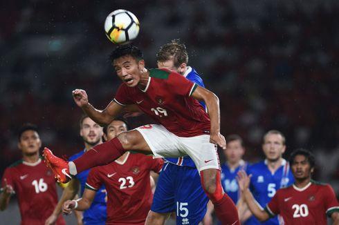 Tantang Madura United, Mitra Kukar Lihat Kondisi Septian David-Bayu