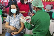 Pakar Unpad: Vaksinasi Covid-19 Ciptakan Imunitas Komunitas