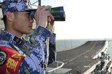 Kapal Induk Inggris Dikabarkan Menuju Laut China Selatan, Beijing Beri Peringatan