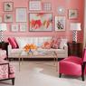 6 Interior dengan Sentuhan Warna Pink yang Bisa Bikin Bahagia