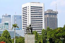 77 Perusahaan di Jakarta Ditutup karena Langgar Aturan PPKM Darurat