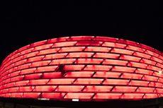 Jadwal Final Liga Europa, Chelsea Vs Arsenal di Baku