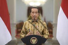 Jokowi Minta Vaksinasi Covid-19 Mencapai Lebih 100 Juta Dosis pada Akhir Agustus