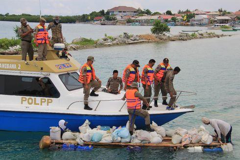 Kapal Nelayan di Tangerang Diduga Jual Tiket Ilegal Perjalanan ke Kepulauan Seribu