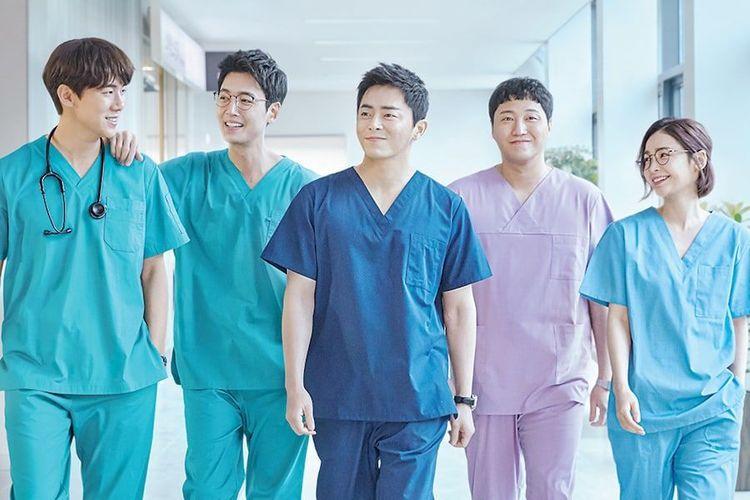 Drama Hospital Playlist