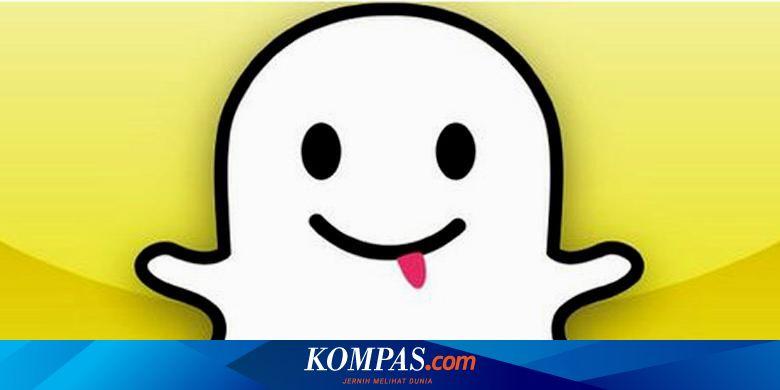 Snapchat Caplok Layanan Pembuat Avatar
