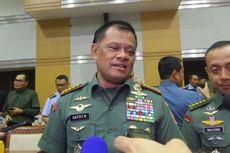Soal Jumlah Tentara yang Amankan Pilkada, TNI Tunggu Permintaan Polri