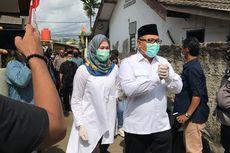 Pilkada Depok, Pradi Optimistis Menang Signifikan di TPS Tempatnya Mencoblos