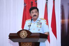 Panglima TNI Minta Para Perwira Sinergi Hadapi Perang Semesta Covid-19