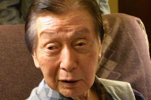 Pendiri Lotte Group Meninggal Dunia