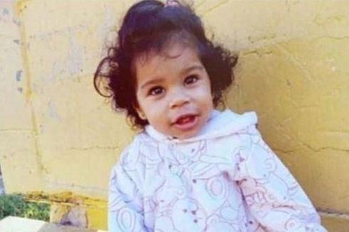 Bayi 2 Tahun Hanyut di Sungai Saat Ayah Berusaha Selamatkan Ibu yang Tenggelam