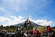 Selain Mendaki, Ini 6 Alternatif Tempat Wisata Sekitar Gunung Merapi