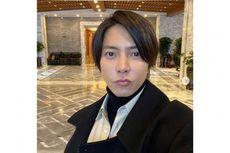 Profil Tomohisa Yamashita, Aktor Jepang yang Tuai Kontroversi karena Minum dengan Wanita di Bawah Umur