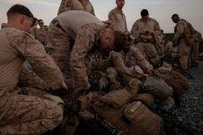 Kedutaan Besar di Irak Diserang, AS Bakal Kirim 750 Tentara ke Timur Tengah