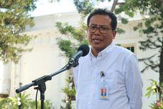 Jubir Jokowi, Fadjroel Rachman Peroleh Gelar Doktor UI