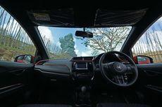 Adu Interior Honda Brio RS dan Daihatsu Sirion, Mana Lebih Mewah?