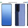 Oppo Find X2 Pro Edisi Terbatas Dibekali Kamera Selfie di Bawah Layar?