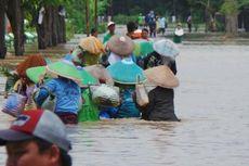 Di Balik Banjir, Longsor, dan Puting Beliung yang Silih Berganti