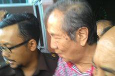 Bos Tambang Ilegal di Lumajang Dikirim ke Rutan Medaeng