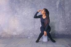 9 Penyebab Urine Berbau, Tanda Dehidrasi hingga Diabetes