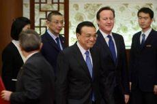 Kunjungan PM Inggris ke China Bertema Perdagangan