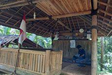 Mengintip Desa Literasi di Lebak Banten, Surga Buku di Setiap Sudut, dari Posyandu hingga di Kandang Kambing