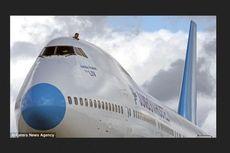 Pengusaha Ini Mengubah Boeing 747 Menjadi Hotel Unik!