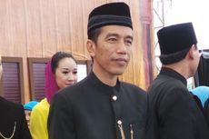 Ide Perubahan Nama Jalan Medan Merdeka Datang dari Jokowi
