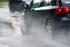 Perhatikan 5 Komponen Krusial pada Mobil Saat Musim Hujan